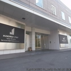 HUNDRED STAY RESIDENCE